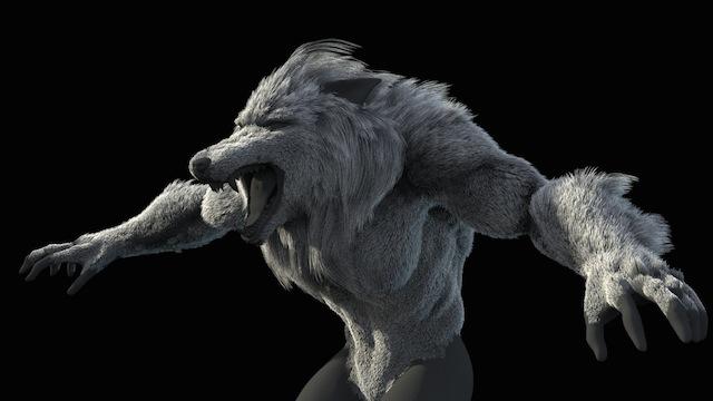 H14HairWerewolfGroom