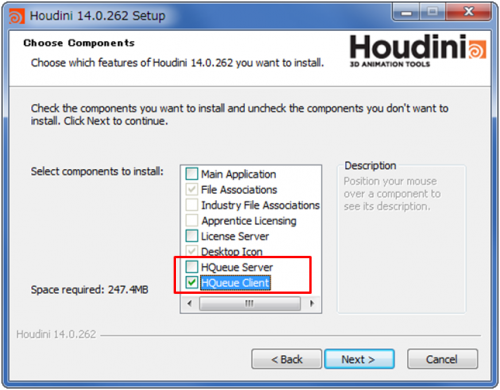 HQueueClientOption