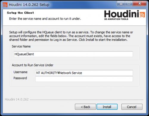 HQueueClientService