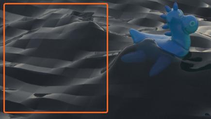 Guided Ocean Layer ツール 追加の設定 | インディゾーンHoudini